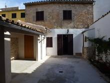 Rent Casa de pueblo in Binissalem